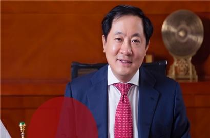 Maritime Bank cho vay cổ đông và công ty bất động sản liên quan đến Chủ tịch ngân hàng
