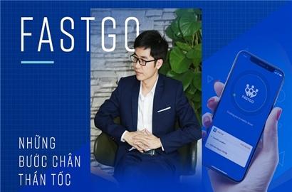 FastGo - những bước chân thần tốc
