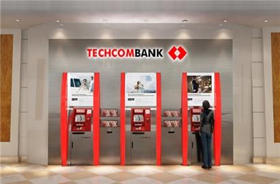 Chiến lược phá giá dịch vụ ngân hàng của Techcombank