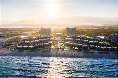 Chủ sở hữu Alma Resort thu gần 4.400 tỷ đồng nhờ bán quyền sở hữu kỳ nghỉ