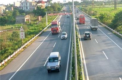 Nhà đầu tư cao tốc Bắc - Nam phải bỏ ra 20% tổng vốn dự án