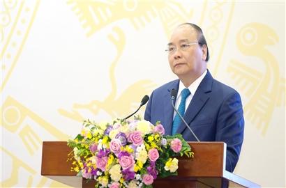 Thủ tướng: Sức ỳ của cải cách đã xuất hiện và ngày càng lớn