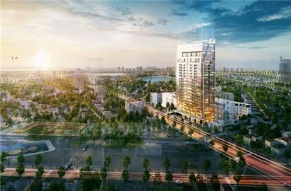 Grandeur Palace - Giảng Võ tái định nghĩa bất động sản cao cấp