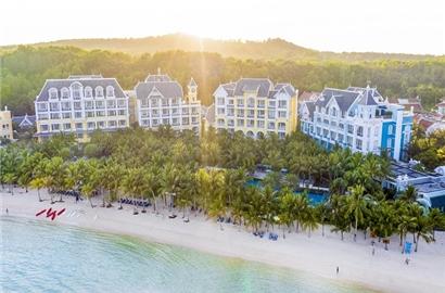 Du lịch khởi sắc, bất động sản nghỉ dưỡng Phú Quốc sẵn sàng đón sóng