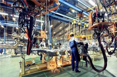GDP 9 tháng đầu năm tăng 2,12%, thấp nhất một thập kỷ