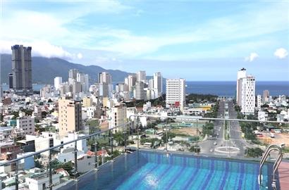 Đà Nẵng, Nha Trang 'siết' nhà cao tầng: Đẩy giá bất động sản