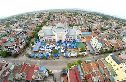 Quảng Ninh tham vọng xây dựng siêu đô thị hơn 7.100ha