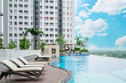 Lợi nhuận cho thuê căn hộ: TP. HCM