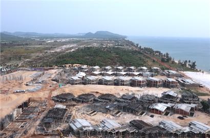Mạnh tay 'cắt cơn' sốt đất đặc khu Vân Đồn, Phú Quốc