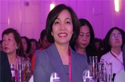 Nữ tướng Hà Thị Thu Thanh: Kiên định là yếu tố làm nên nhà lãnh đạo