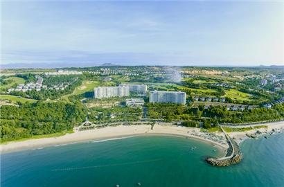 Làn sóng đầu tư mới vào 'thủ đô resort'