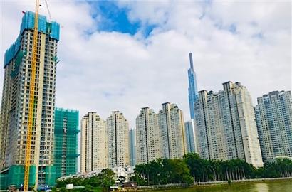 Vì sao quy hoạch đô thị bị phá vỡ?