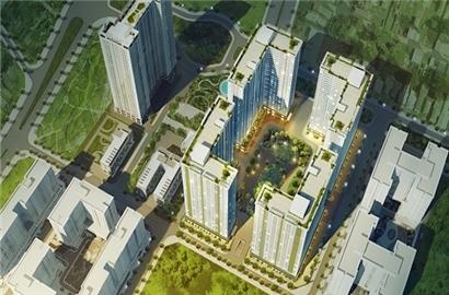 Sức ép mới lên chủ đầu tư dự án nhà ở thương mại