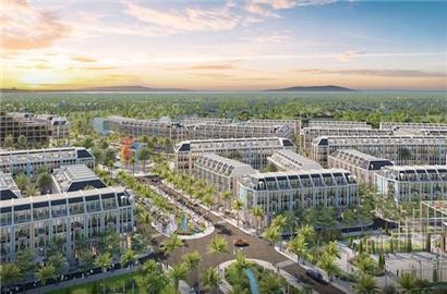 Giải pháp cho dự án bất động sản nghỉ dưỡng đang bế tắc