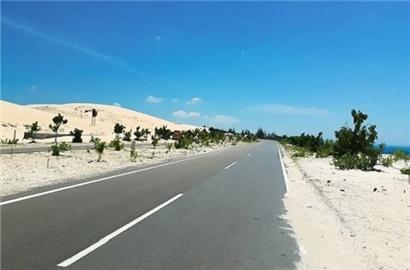 Lộ diện siêu dự án du lịch nghỉ dưỡng lớn nhất Việt Nam