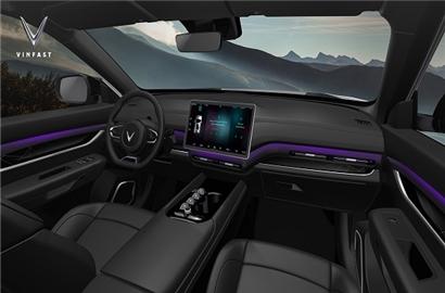 Thị trường xe hơi toàn cầu 2021 dưới tác động của công nghệ số