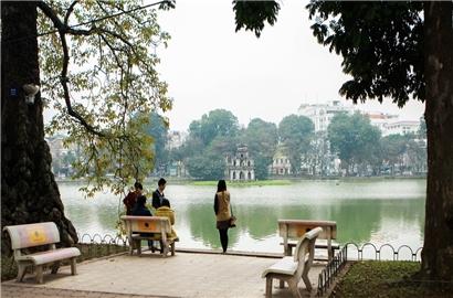 Quốc hội cho phép thí điểm mô hình chính quyền đô thị tại Hà Nội