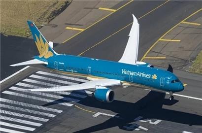 Vietnam Airlines trước nguy cơ hết vốn