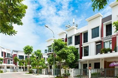 Giới nhà giàu Hà Nội đã ngán biệt thự, liền kề?