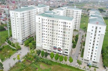 Bốn giải pháp tăng vốn cho đầu tư xây dựng nhà ở xã hội