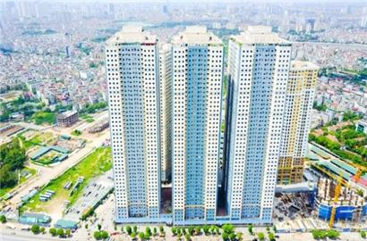'Xây nhà ở thương mại giá rẻ doanh nghiệp đừng mơ đến ưu đãi nữa'