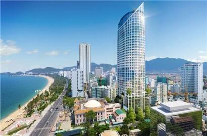 Giao dịch condotel tại Nha Trang đang chững lại?