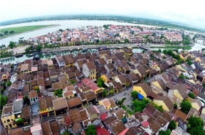 Phác họa diện mạo mới của tỉnh Quảng Nam đến năm 2030