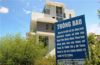 Cẩn trọng với cạm bẫy từ cơn sốt đất nền Nha Trang