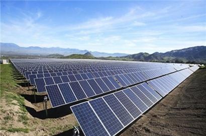 Phú Yên lên 'cơn sốt' điện mặt trời