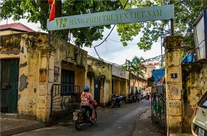 Thanh tra kết luận nhiều sai phạm trong cổ phần hoá Hãng phim truyện Việt Nam