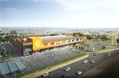 E-Mart, CJ Hàn Quốc đổ bộ Tây Hồ Tây, lên kế hoạch đầu tư dự án khủng