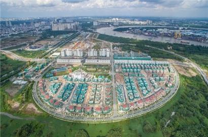 HoREA: Nhiều quan ngại về thị trường bất động sản TP. HCM năm 2019