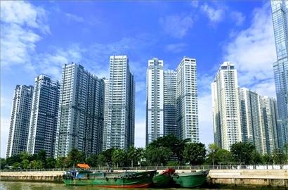 Kiến nghị đổi mới phương thức thu, quản lý phí bảo trì chung cư