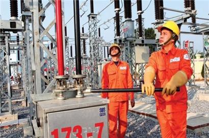 Tăng giá điện sẽ tạo áp lực lên doanh nghiệp