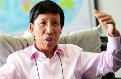 TS. Phan Hữu Thắng: Cần học các doanh nghiệp ngoại trong đầu tư bất động sản công nghiệp