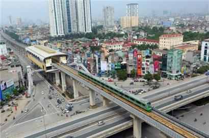 5 dự án đường sắt đô thị đội vốn hơn 80 nghìn tỷ đồng do đâu?