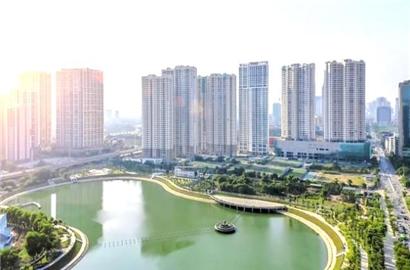 Nan giải bài toán quản lý chung cư tại các bất động sản phức hợp