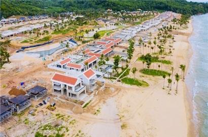 Phú Quốc lên thành phố: Nhà đầu tư găm hàng chờ cơn sốt mới
