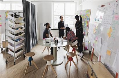 Chi phí xây dựng văn phòng ngày càng đắt đỏ