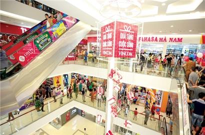 Thị trường bán lẻ Hà Nội lao dốc trong đại dịch
