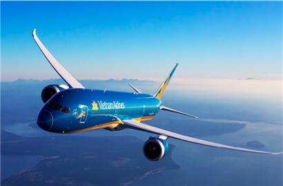 Loay hoay chuyện 'giải cứu' Vietnam Airlines