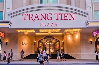 Việt Nam thiếu mặt bằng bán lẻ cho các nhãn hàng xa xỉ