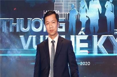 Đầu tư bất động sản 2021: 'Mua là thắng'