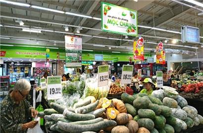 Bộ Công thương gỡ khó cho tiêu thụ nông sản vùng dịch Covid