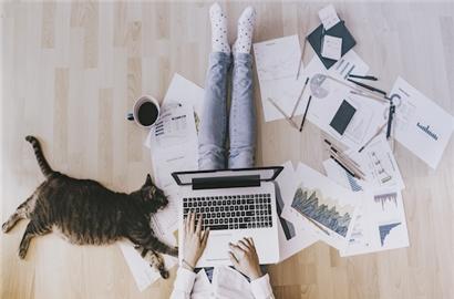 Phần lớn người lao động vẫn muốn làm việc tại văn phòng bất chấp Covid-19