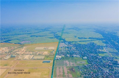 Nhà đầu tư bất động sản đổ về vùng quê
