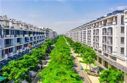 Hai kịch bản cho thị trường bất động sản TP.HCM nửa cuối 2021