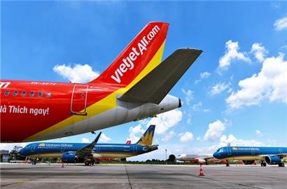 Ngành hàng không vẫn 'ngóng' giải cứu