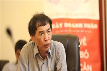Chuyên gia Võ Trí Thành: Bốn ràng buộc cho tăng trưởng kinh tế dài hạn