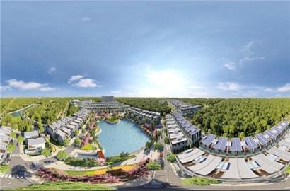 Đón đầu cơ hội đầu tư bất động sản các tỉnh vùng ven Hà Nội nửa cuối năm 2018